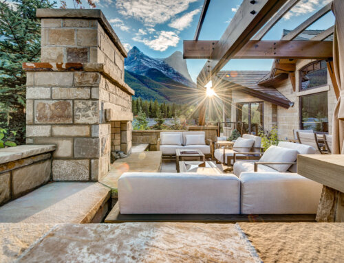 Patio and Landscaping Inspiration