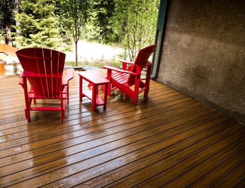 Decking Materials Part III – Composite Decking versus Vinyl Decking