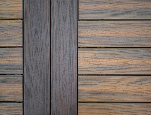 Decking Materials Part II – Composite Decking versus Wood Decking