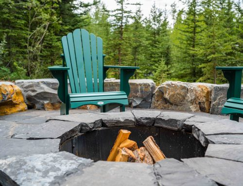 Your Frequently Asked Questions On Fireplaces and Firepits